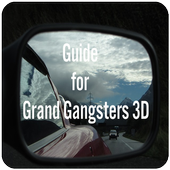 Guide for Grand Gangsters 3D icon