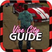 Guide For GTA Vice City icon