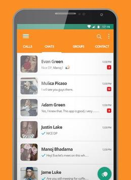 Free Badoo Meet People guide apk screenshot