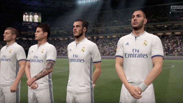Tips For FIFA 17 Mobile New apk screenshot