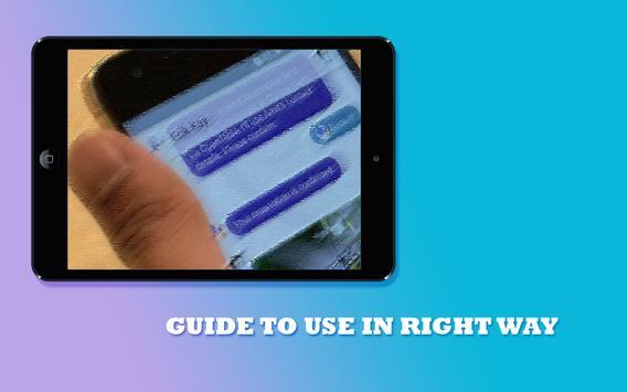 Guide For Google Allo apk screenshot