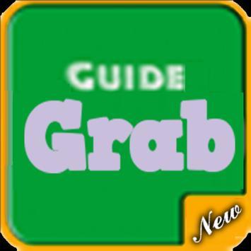 Panduan Order Grab poster