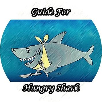 Guide and Tip For Hungry Shark poster