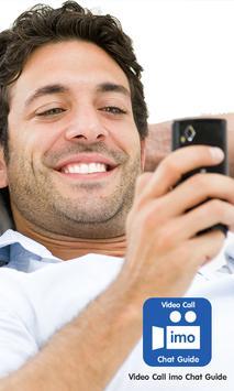 Free imo video chat call guide apk screenshot