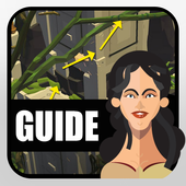 Guide for Lara Croft GO icon