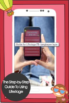 Guide for Lifestage New apk screenshot