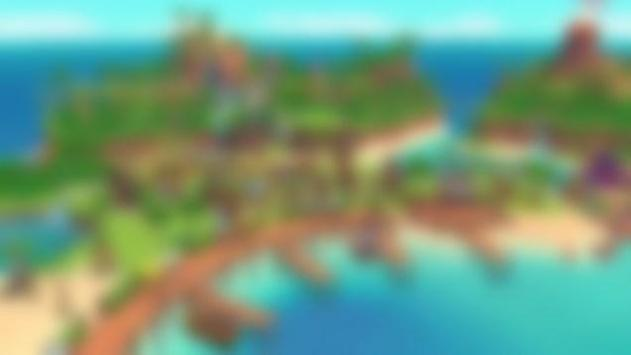 Guide for Paradise Bay + poster