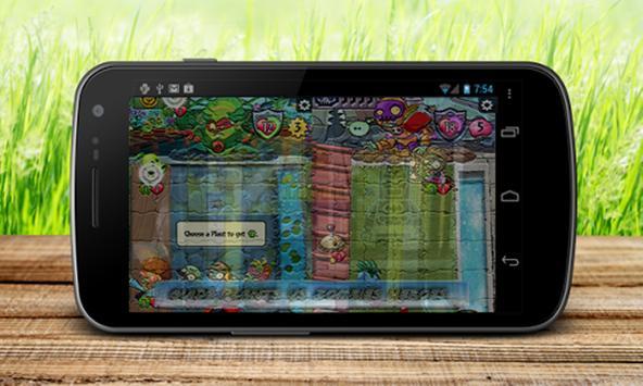 Guide Plants Vs Zombies Heroes apk screenshot