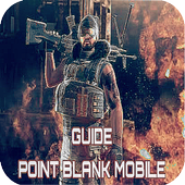 GUIDE POINT BLANK MOBILE icon