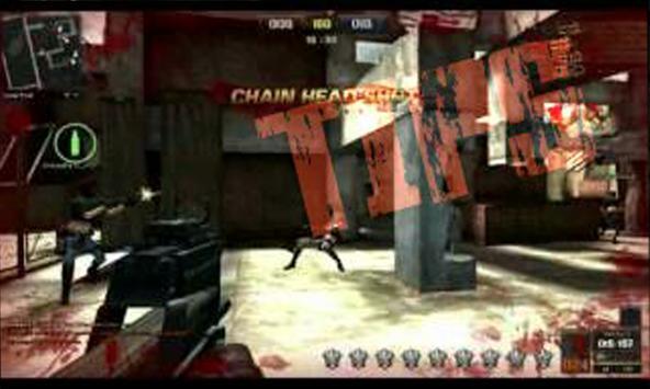 GUIDE POINT BLANK MOBILE apk screenshot