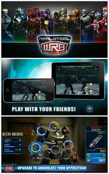 Guide Strategy Real-Steel 2017 apk screenshot