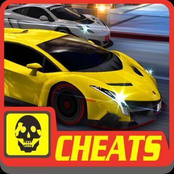 Cheat CSR Racing apk screenshot