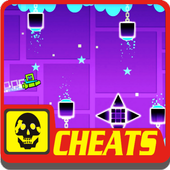 Cheat Geometry Dash icon