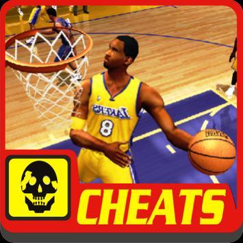 Cheat NBA LIVE Mobile apk screenshot
