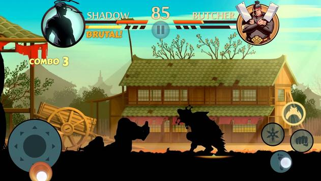 Guide:Shadow Fight 2 (News) apk screenshot
