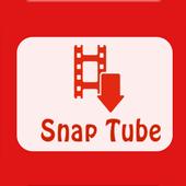 Snaptube Downloader Guide 2016 icon