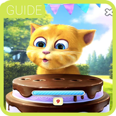 Guide For Talking Ginger icon