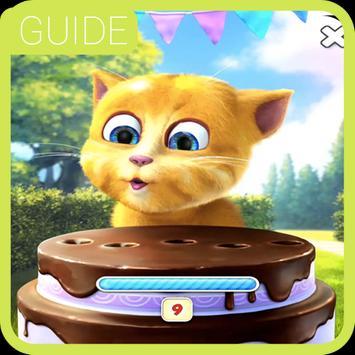 Guide For Talking Ginger apk screenshot