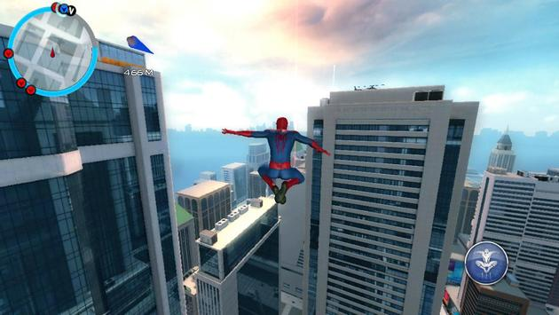 Tips The Amazing Spider-Man 2 apk screenshot