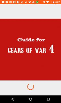 Guide for Gears of War 4 apk screenshot