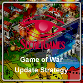 Guide Game of War Pro icon