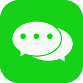 free wechat reference icon