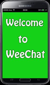 free wechat reference apk screenshot