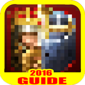 Guide for Clash of Kings icon
