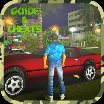 Guide for GTA San Andreas poster