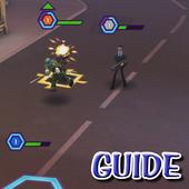 Guide Ninja Turtles Legends icon