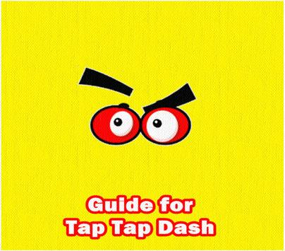 Guide for Tap Tap Dash poster