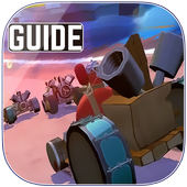 Guide for Angry Birds Go! icon