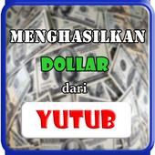 Panduan Dollar Dari Yutub icon