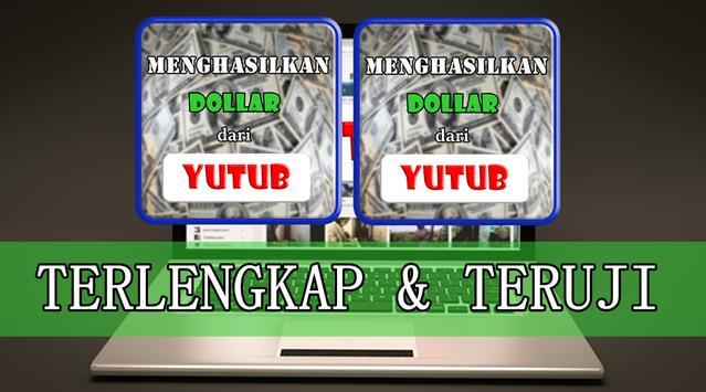 Panduan Dollar Dari Yutub poster