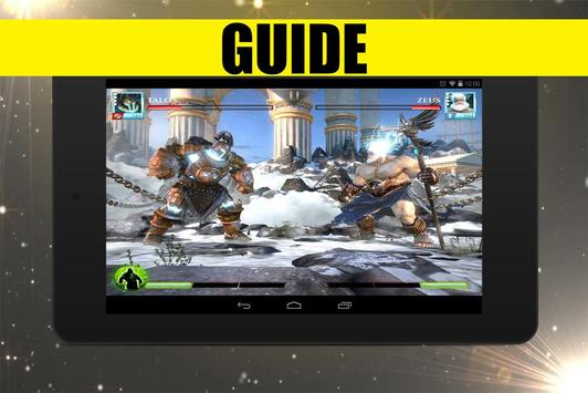Guide for Gods of Rome: Tips apk screenshot