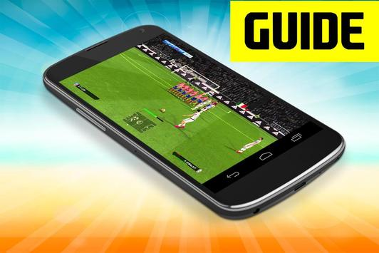 Guide PES 2016: Tips poster
