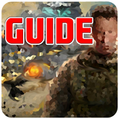 Guide for Mobile Strike: Tips icon