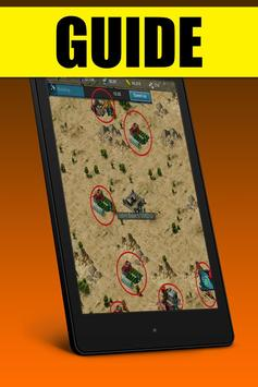 Guide for Mobile Strike: Tips apk screenshot