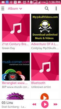 Guide Asus Music poster