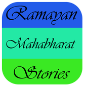 Ramayana Mahabharata Stories icon