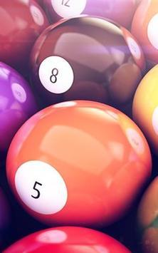 Billiards Pool Pro poster