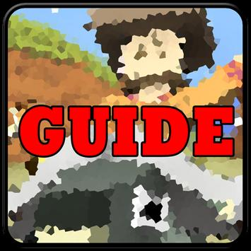 Guide Rodeo Stampede Sky Zoo S poster