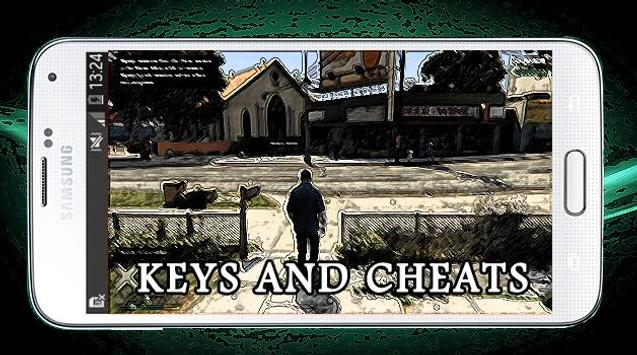 cheats GTA 5 online poster