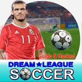 Cheats Dream League Soccer icon