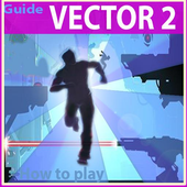 Guide for Vector 2 icon