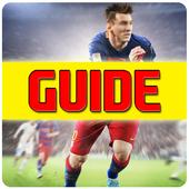 Guide For Fifa 16 icon