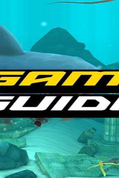 Guide Hungry Shark Evolution apk screenshot