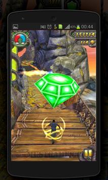 New TEMPLE Run 2 Trick poster