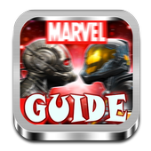 Guide For MARVEL Contest of... icon