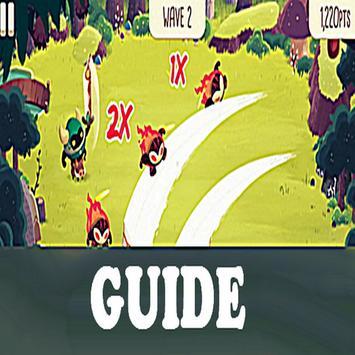 Guide for Bushido Bear poster